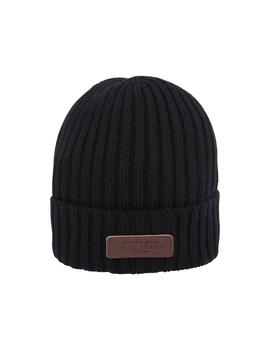 Gorro Pepe Jeans New Ural Hat negro hombre