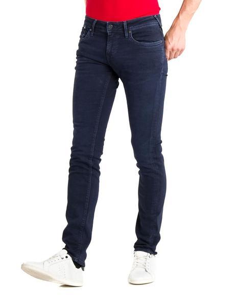 presentación conseguir baratas venta caliente barato Vaqueros Pepe Jeans Hatch marino hombre