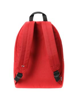Mochila Napapijri Happy Day Pack 1 rojo unisex
