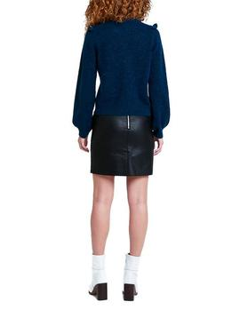 Falda Pepe Jeans Carry negro mujer