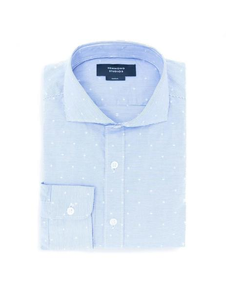 Camisa Edmmond Proper Shirt Fill Coupe