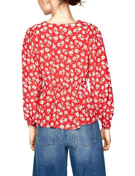 Blusa Pepe Jeans Mila multi mujer