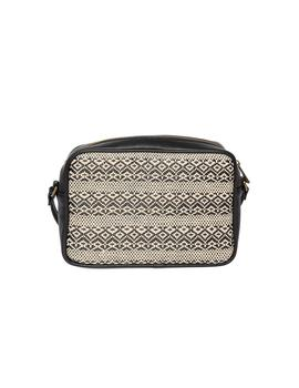 Bolso Pepe Jeans Heather negro mujer