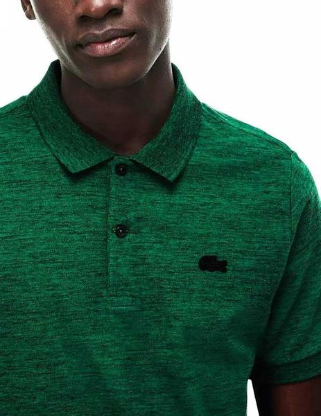 029a9aed8f826 ... Polo Unisex Lacoste Live PH9033 verde. Hombre. Gallery 005231 8.  Gallery 005231 1