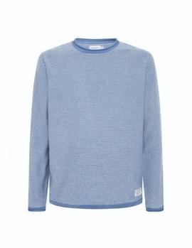 Jersey Pepe Jeans Tom azul hombre
