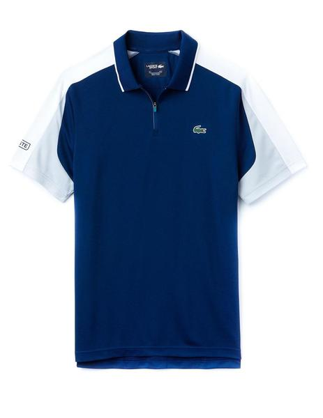 c0d21d039afbe ... Polo Lacoste Sport Tenis DH9480 marino hombre. Hombre. Gallery 005814  7. Gallery 005814 1. Gallery 005814 2. Gallery 005814 3