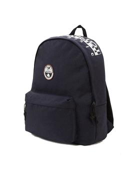 Mochila Napapijri Happy Day Pack marino unisex