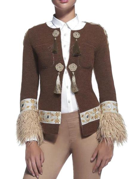 ... Chaqueta The Extreme Collection.ModeloAristograzia. Mujer. Gallery  003291 5. Gallery 003291 1 9c424bd8176a