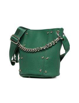 Bolso Paul and Joe Sister Koralie verde mujer