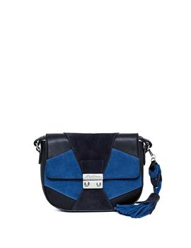 Bolso Pepe Jeans Layna azul oscuro mujer