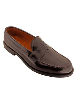 Burdeos Oz En Cordovan 986 Hombre Alden 14 Zapatos Para XikZuP