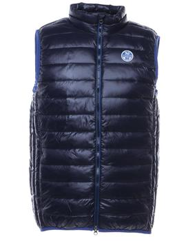 Chaleco North Sails Super Light Vest marino hombre