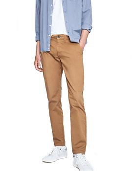 Pantalón Pepe Jeans Charly camel hombre