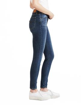 Vaqueros Levi's 720 Hi Rise Super Skinny Pave The Way
