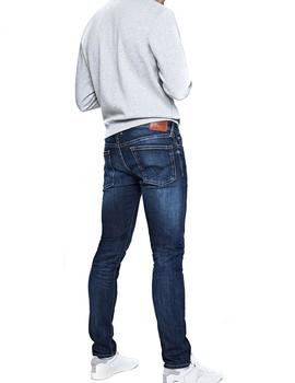 Jeans Pepe Jeans Hatch azul