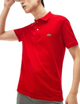 Polo PH4012-00 Red