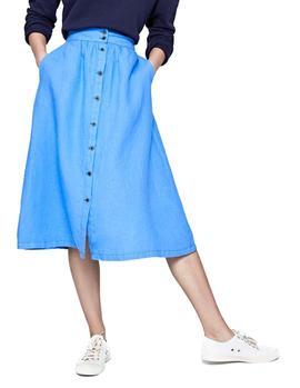 0158d1ee93 Falda Pepe Jeans Beli rojo marino mujer. 85.00€. NEW Thumb 006086 1 ...