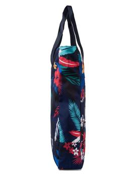 Bolsa Napapijri Happy Sporta Fancy multicolor unisex