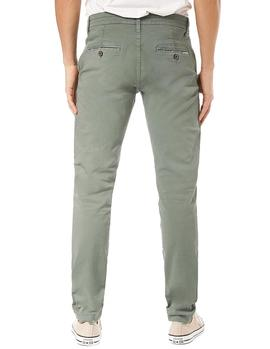 Pantalones Pepe Jeans Charly verde hombre
