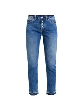 Vaqueros Pepe Jeans Mary Revive azul mujer