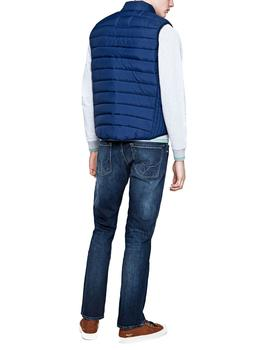 Chaleco Pepe Jeans Terral marino hombre
