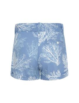 Shorts Pepe Jeans Lena multicolor mujer
